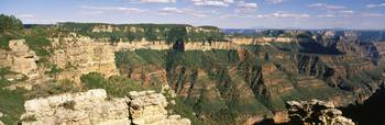 North rim Grand Canyon National Park AZ