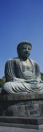 Statue of the Great Buddha