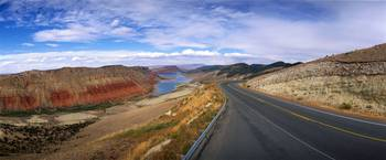 Flaming Gorge Ntl Recreation Area WY