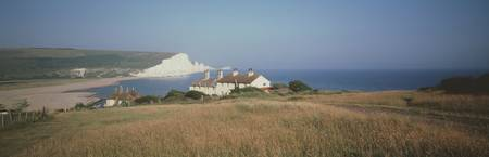 Seven Sisters Dover England