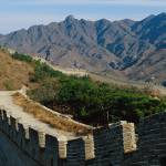 """Great Wall of China"" by Panoramic_Images"