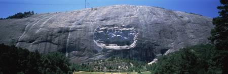 Stone Mountain Atlanta GA