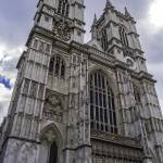 """Westminster Abbey."" by FernandoBarozza"