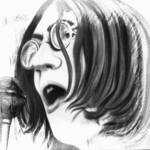 """John Lennon-2"" by Ninas4otos"