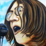 """John Lennon"" by Ninas4otos"