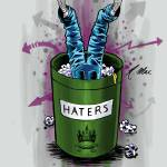 """Ode to Haters"" by RmacArt"