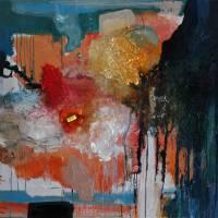 No. 7 Art Prints & Posters by Jason Loya
