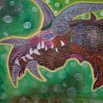 """Dragon"" by ArtPrints"