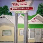 """Krispy Kreme"" by kimboriginals"