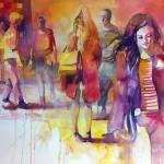 """""""per strada"""" by Ytresu"""