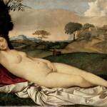 """Giorgione_-_Sleeping_Venus_-_Google_Art_Project"" by ArgosDesigns"