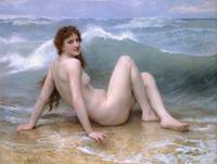 William-Adolphe_Bouguereau_(1825-1905)_-_The_Wave_
