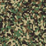 """Woodland_Camouflage"" by ArgosDesigns"