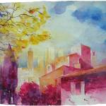 """sangimignano"" by Ytresu"