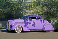 1936 Ford 'Praise the Low'rd' Coupe