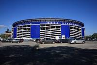 Shea Stadium - New York Mets