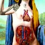 """Delphic Lady"" by bradulreich"