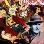 """Barbershop Clamp"" by bradulreich"