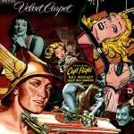"""Captain Carpet"" by bradulreich"