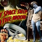 """""""Moon Ship"""" by bradulreich"""