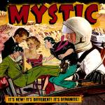 """""""Mystic Dynamite"""" by bradulreich"""