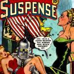 """""""Suspense Weapon"""" by bradulreich"""