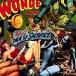 """Comic Sacrifice"" by bradulreich"