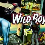 """""""Wild Boy"""" by bradulreich"""