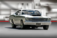 1968 Plymouth Duster II