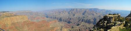 Majestic Grand Canyon Panorama