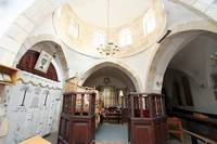 The Avraham Avinu Synagogue
