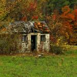 """Vermont Cabin"" by bavosiphotoart"