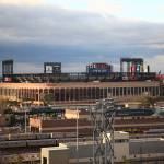 """Citi Field - New York Mets"" by Ffooter"