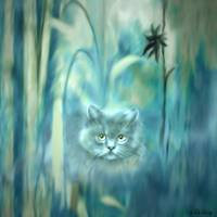 ZENCAT ONE by Rita Whaley