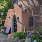 """Arroyo Seco New Mexico"" by awsheffield"