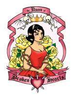 Queen of Broken Hearts