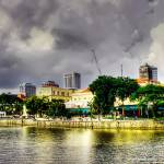 """Singapore River Series"" by sghomedeco"