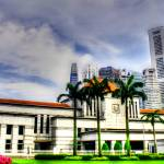 """Parliament House Singapore"" by sghomedeco"