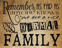 normal-family