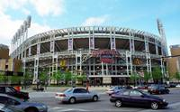Jacobs Field - Cleveland Indians