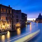 """Canal Grande at sunrise"" by emporoslight"
