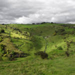 """North West, Along Cressbrook Dale (34826-RDA)"" by rodjohnson"