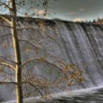 """Fall Time Waterfall"" by cchenoweth"