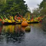 """Chihuly Boat #2"" by PaulGaitherPhotography"