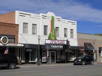 Cody, Wyoming - Theater