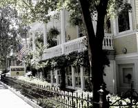 The Forsyth Park Inn
