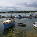 """Bembridge Harbour Scene (31796-RDA)"" by rodjohnson"