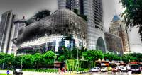 Orchard Ion Singapore