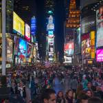 """Times Square"" by StenstromPhotography"