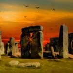 """Stonehenge Fantasy"" by ImageMonkey"